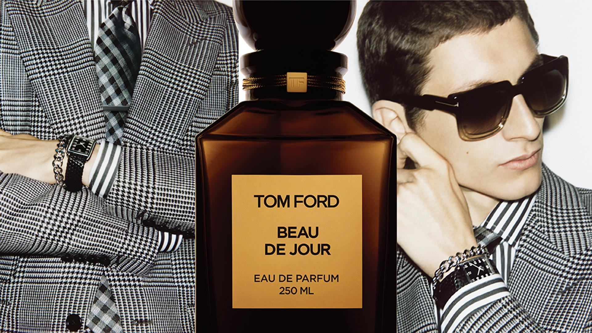 Beau de Jour de Tom Ford