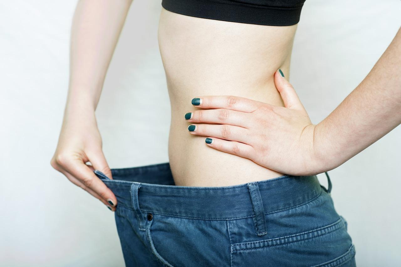 Comment maigrir en mangeant gras