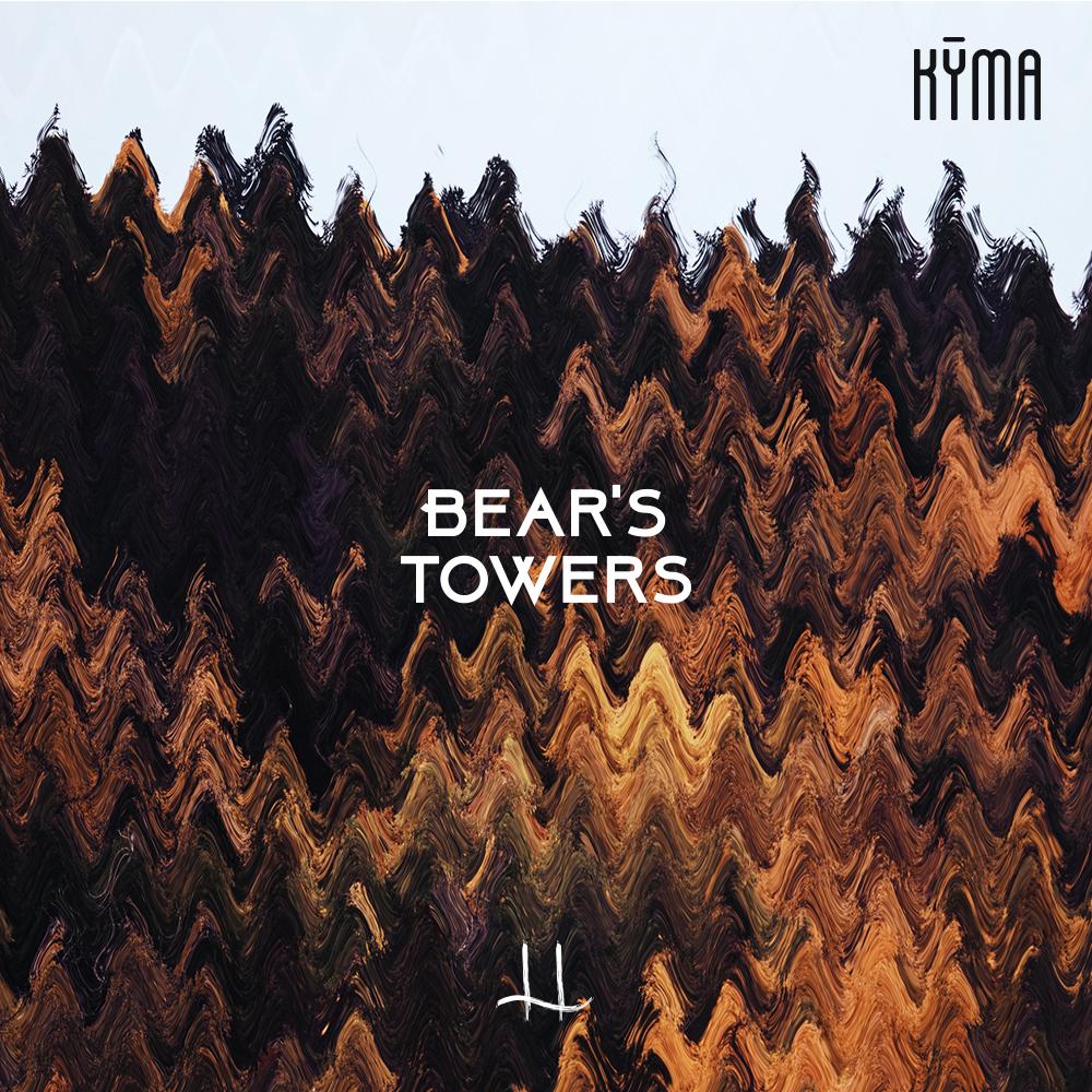 Bears Towers Kyma