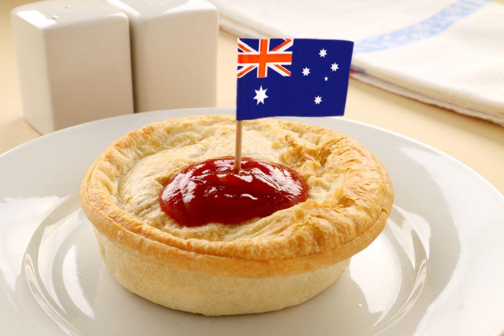 cuisine australienne et ses spécialités
