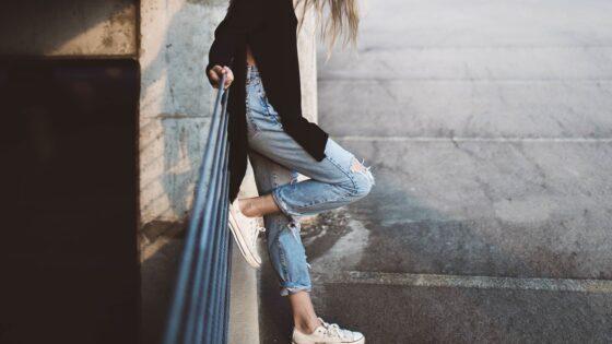 Comment laver un jean sans l'abîmer