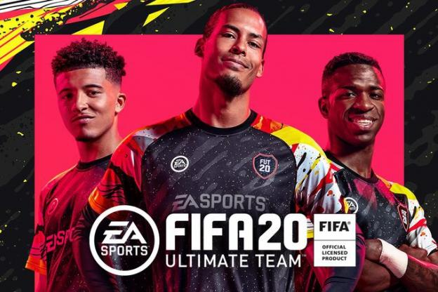 Fifa Ultimate Team 2020