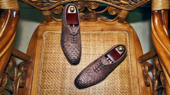 choisir chaussures homme