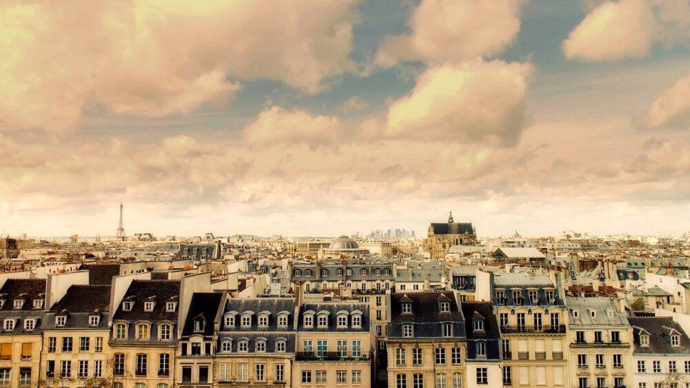 déménager dans paris