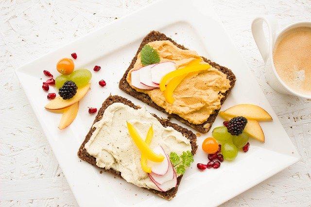 petit déjeuner forme et santé