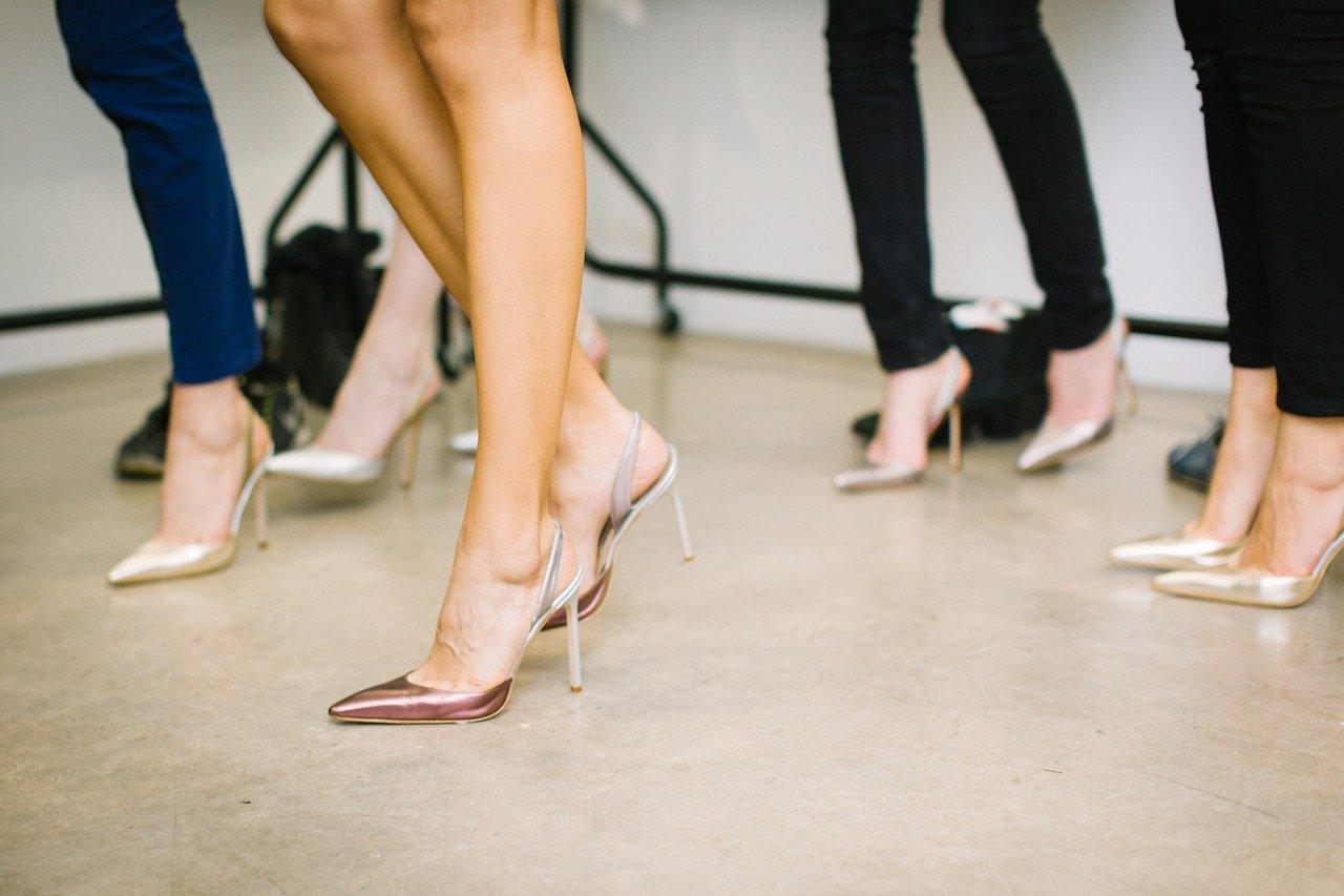 bien cirer ses chaussures pour femme