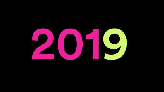meilleurs titres 2019