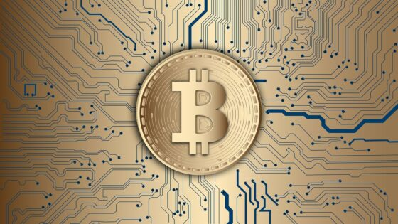 Achat de cryptomonnaies