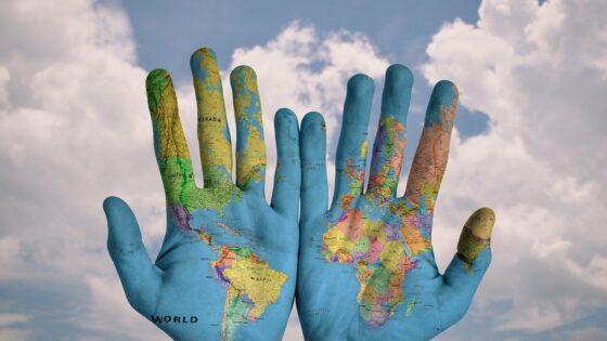 étendre votre entreprise à l'étranger