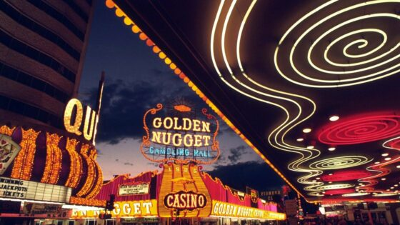 activités géniales à faire à Las Vegas