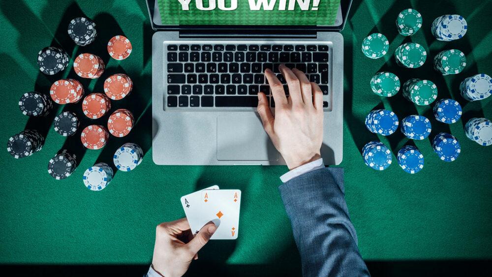 engouement des casinos en ligne