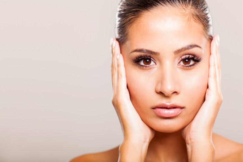 avantages de la CBD sur la peau